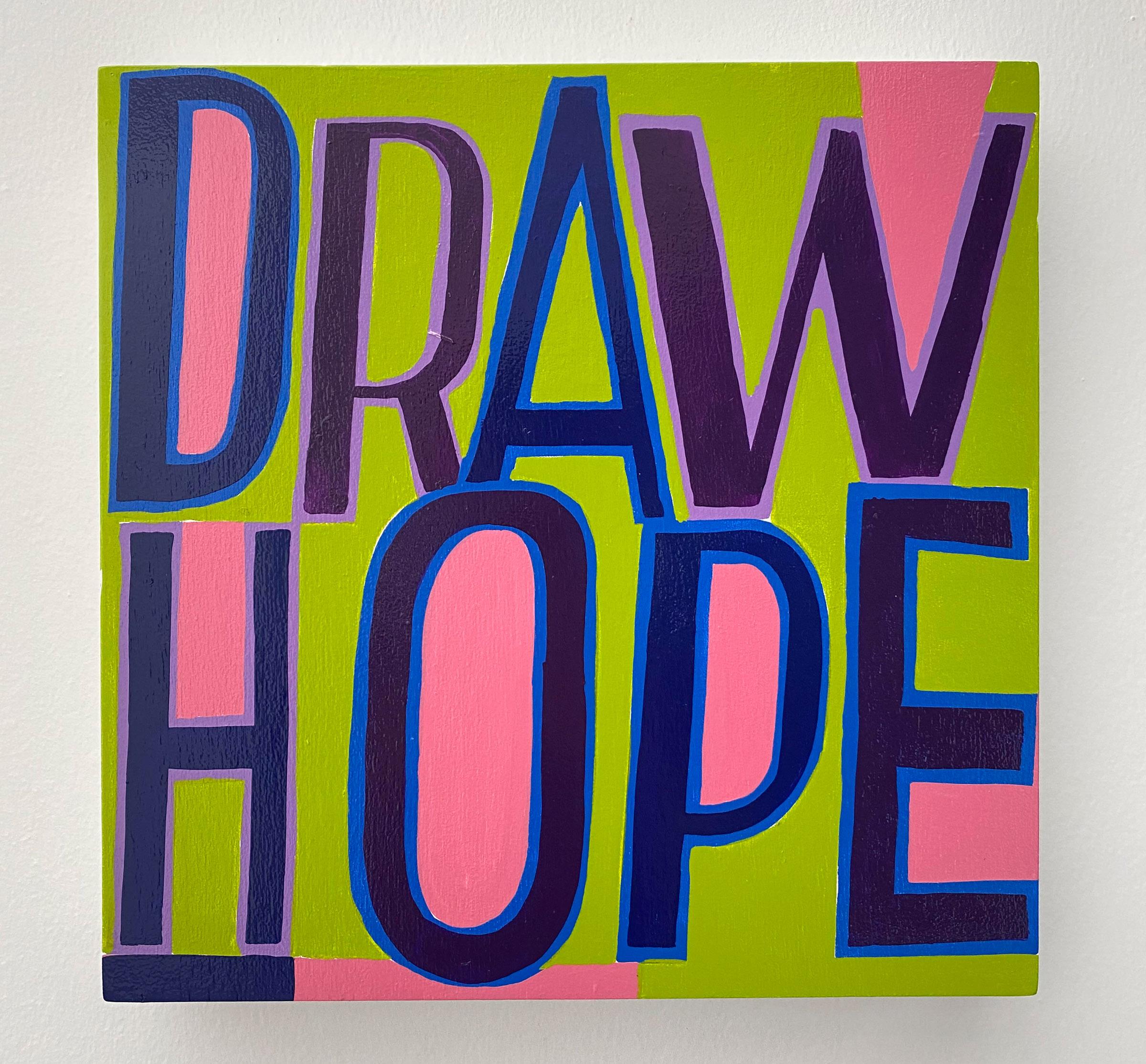 Artwork by Bob & Roberta Smith