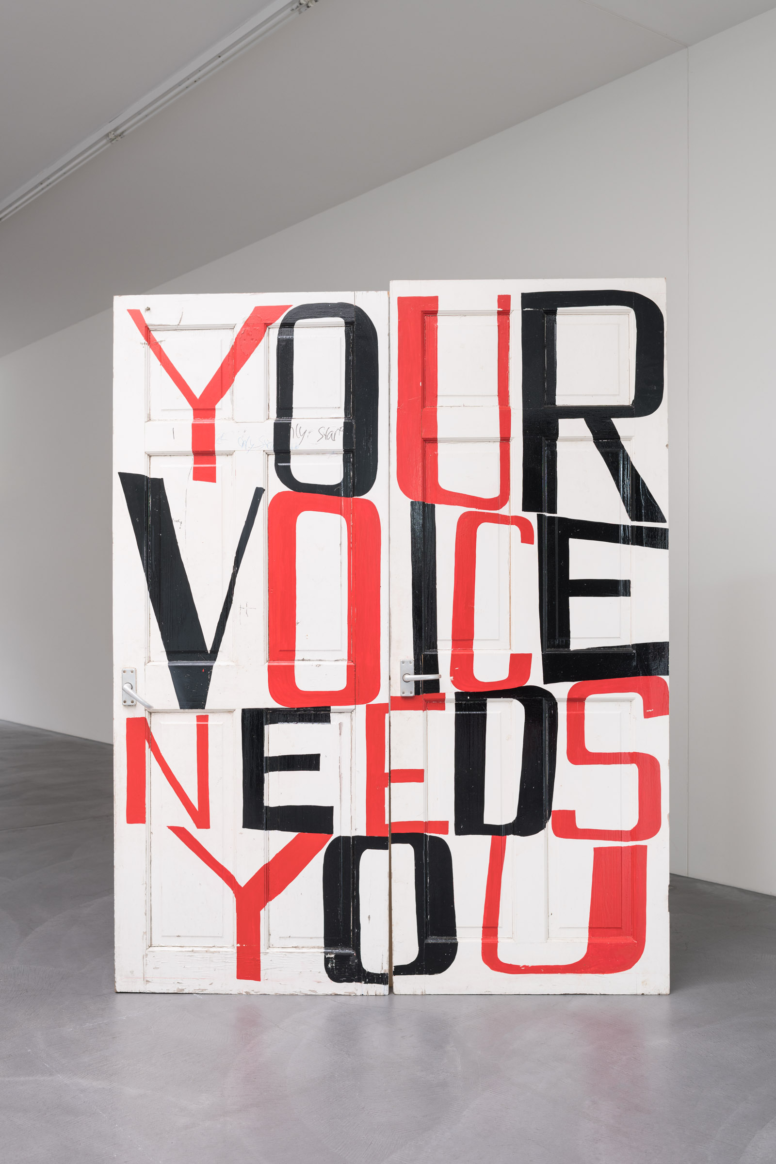 Artwork by Bob & Roberta Smith