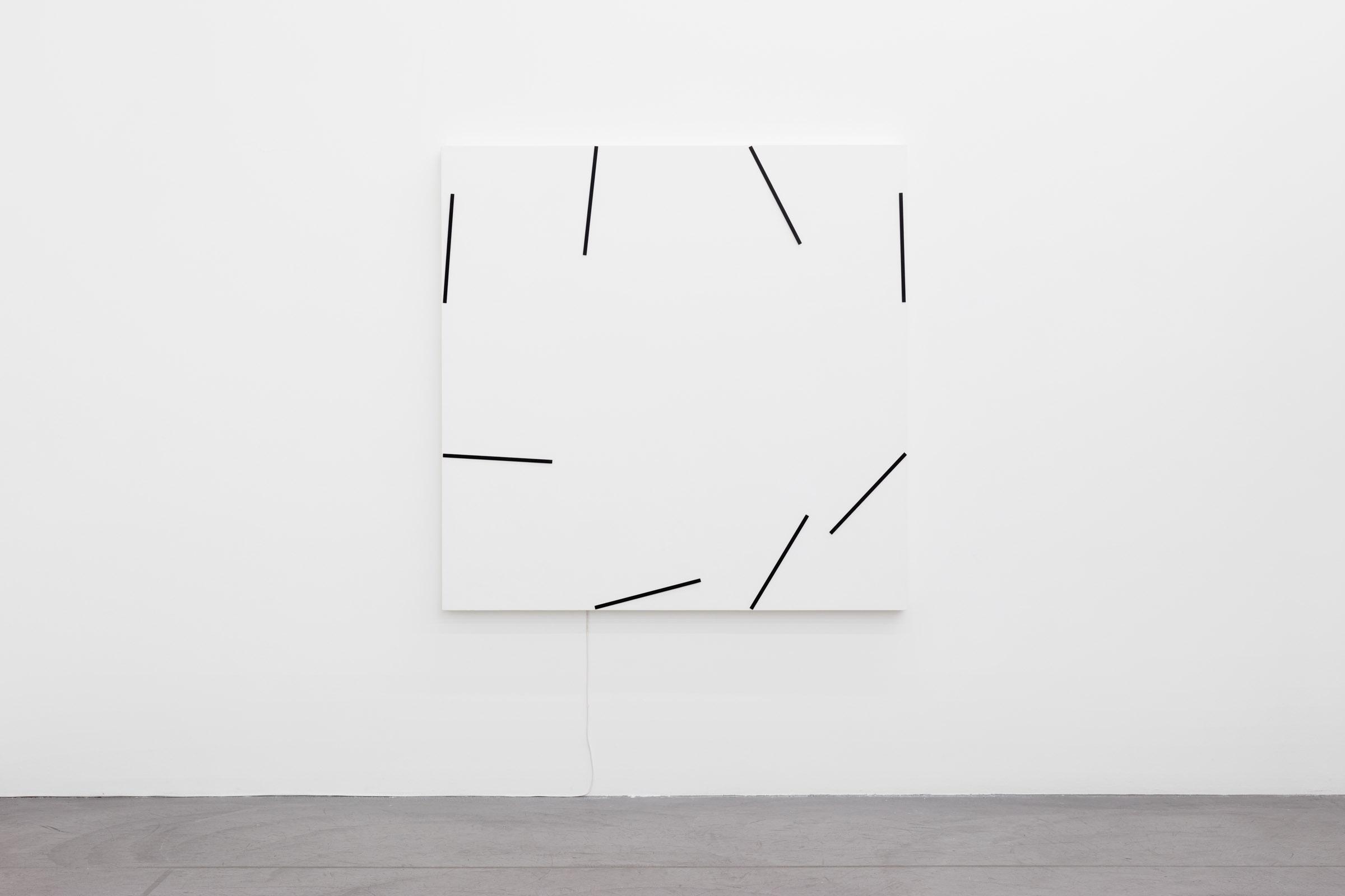 Artwork by Gerhard von Graevenitz