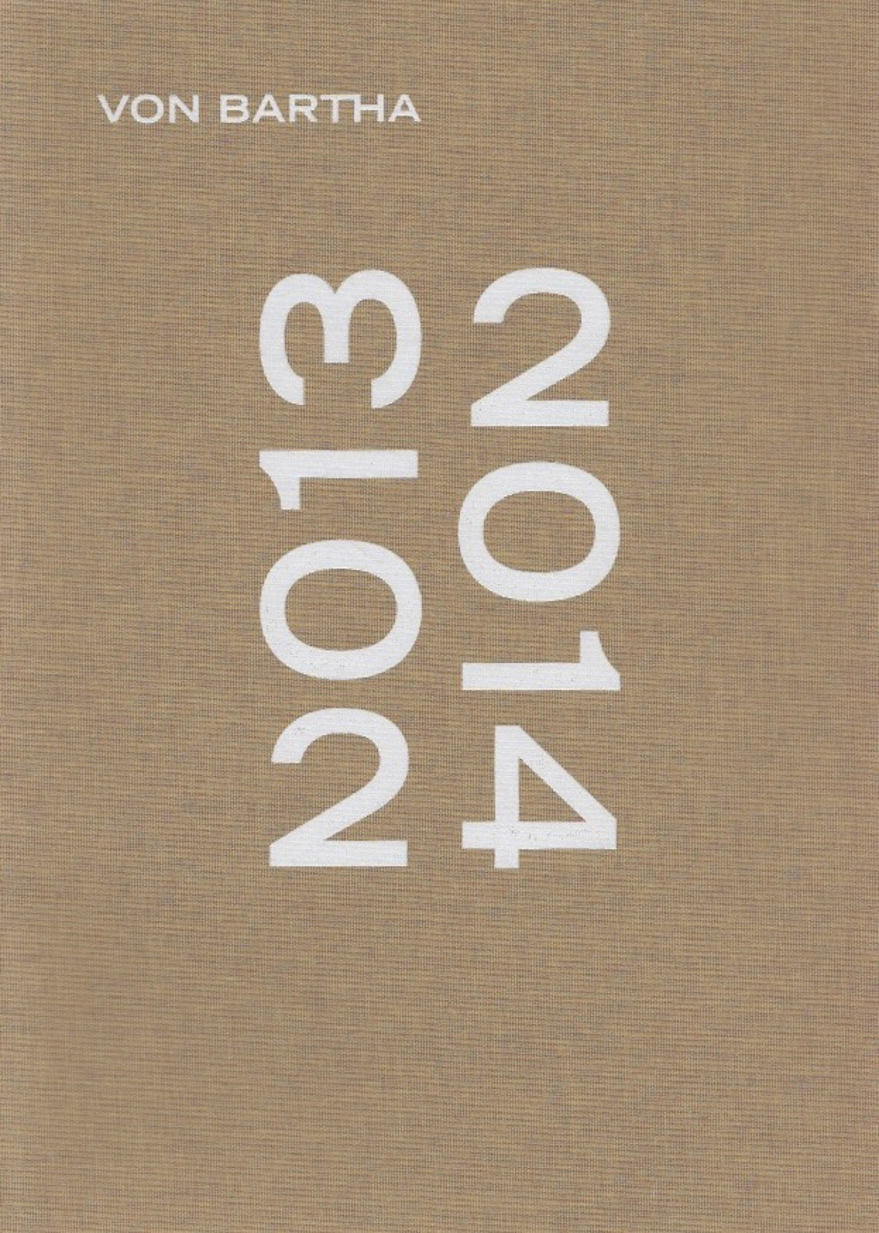 Publication by Yearbook 2013/2014