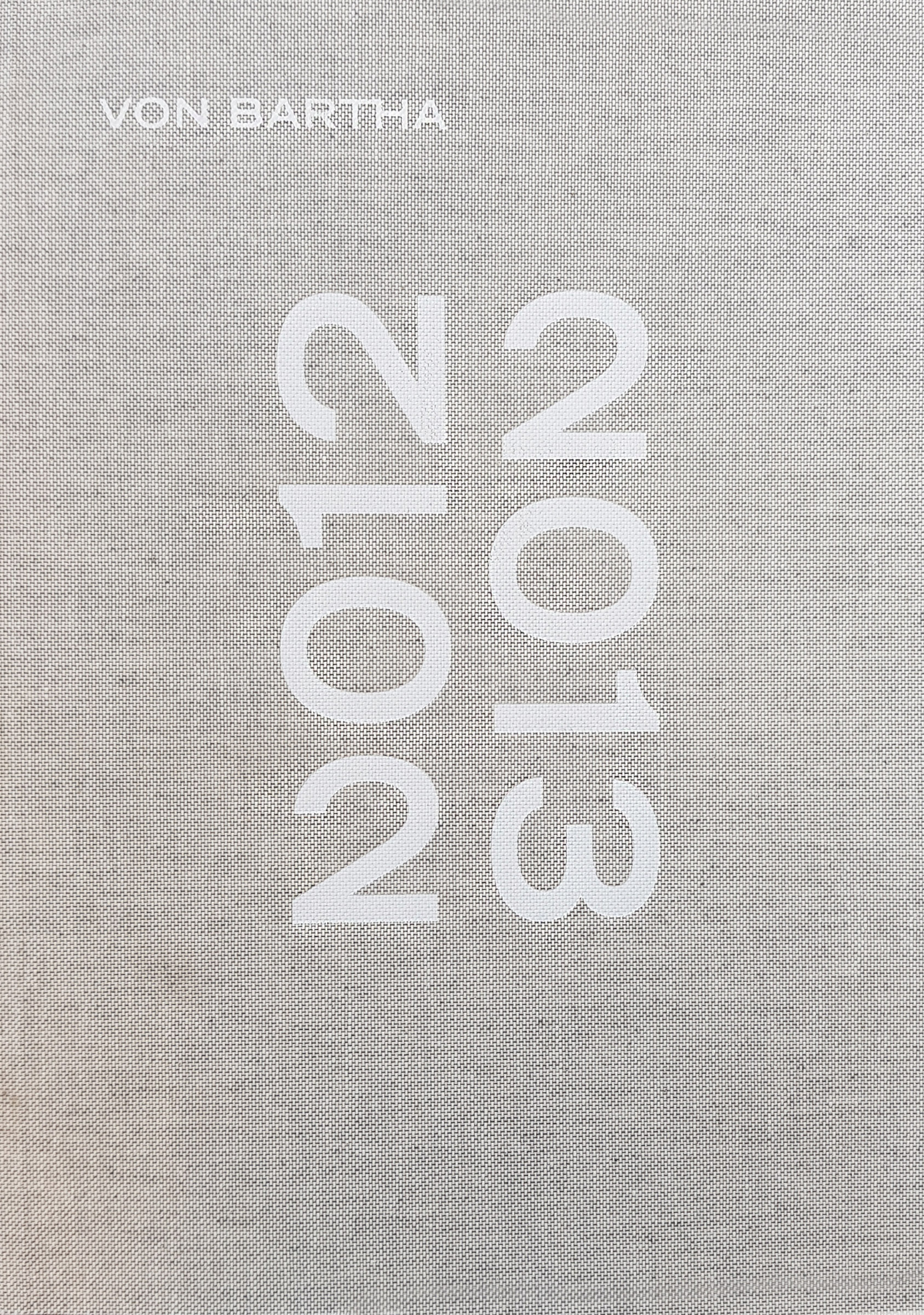 Book no. 18: Yearbook 2012/2013