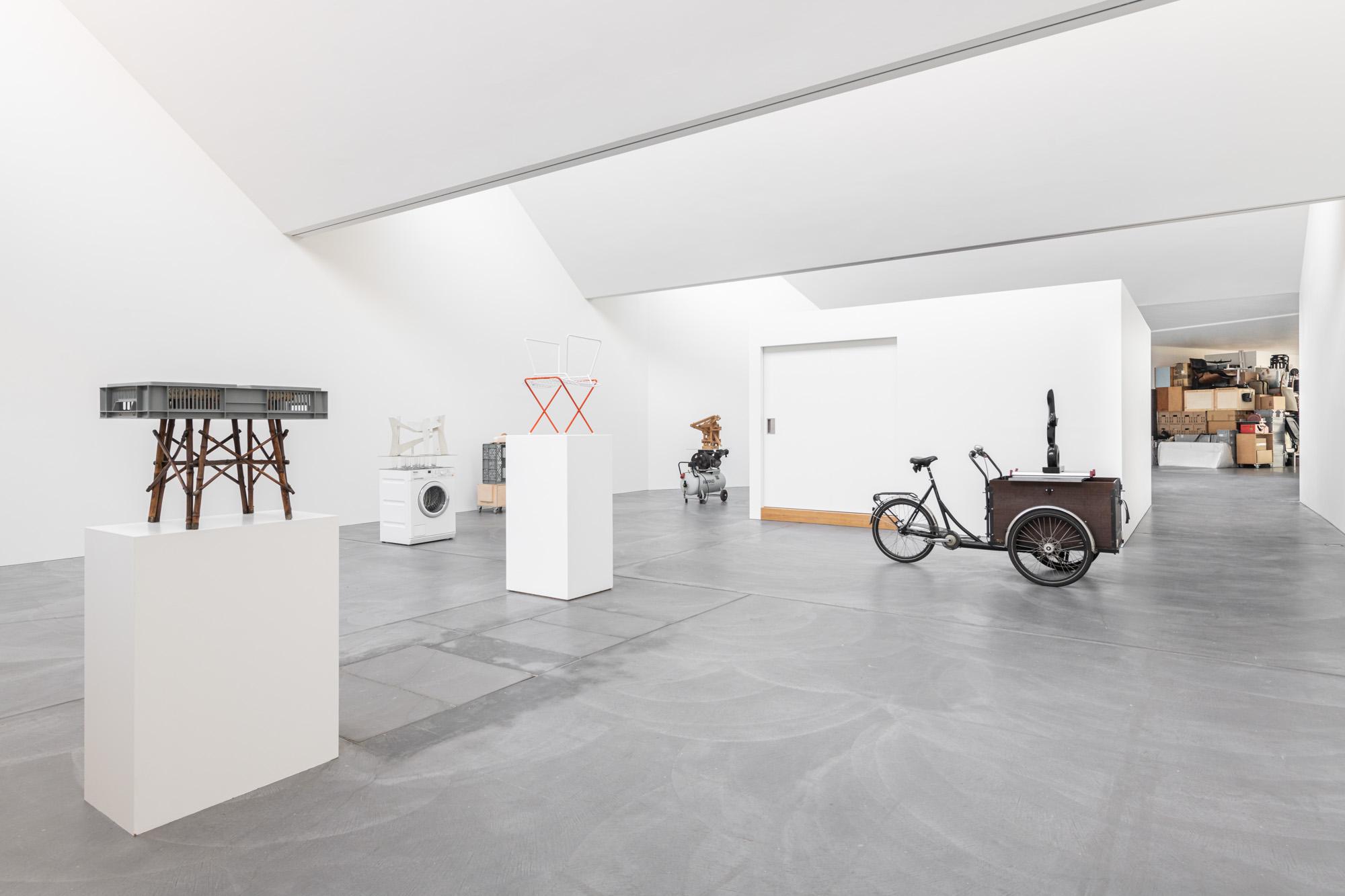 Exhibition: FLORIAN SLOTAWA