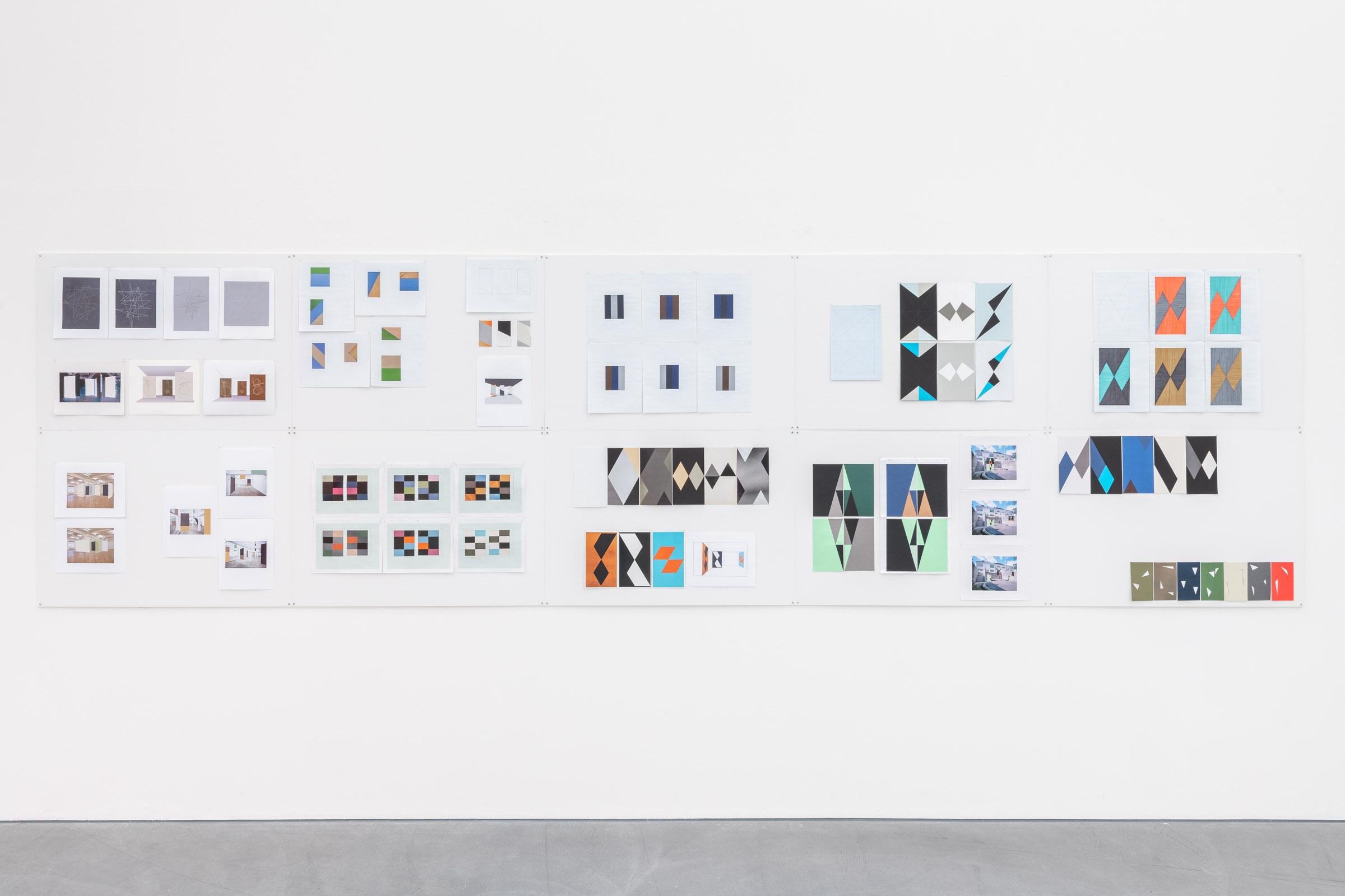 Miklos von Bartha recalls his first encounter with Arte Concreto and Arte Madí