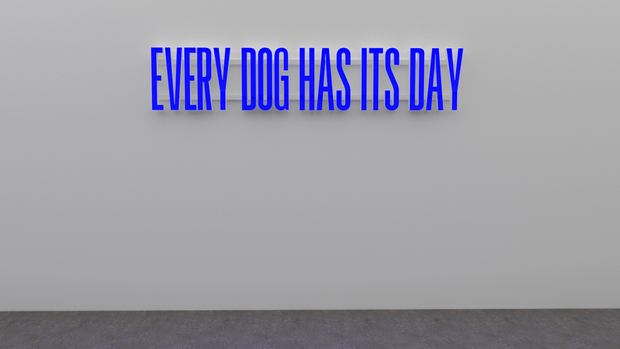 5 min read: Every dog has its day