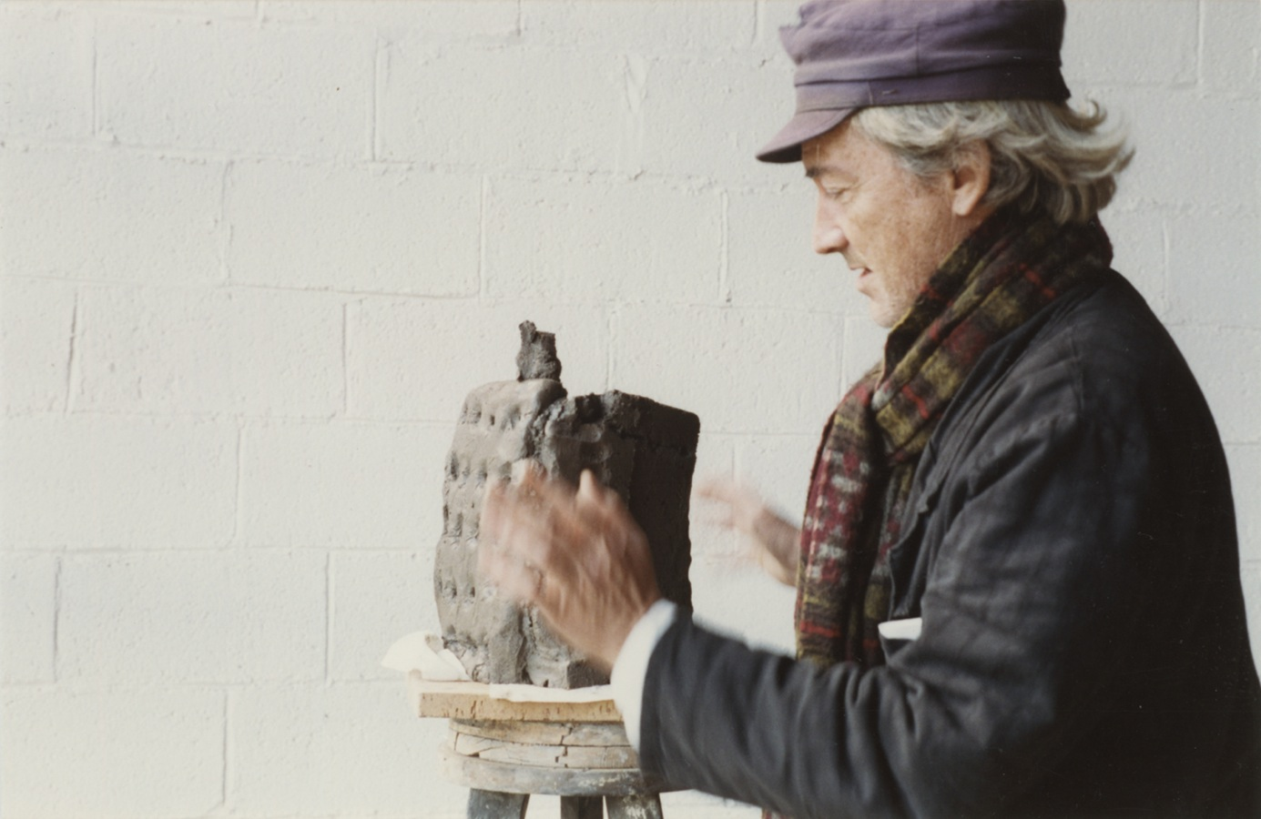 Barry Flanagan: An introduction to one of Britain's most inventive sculptors