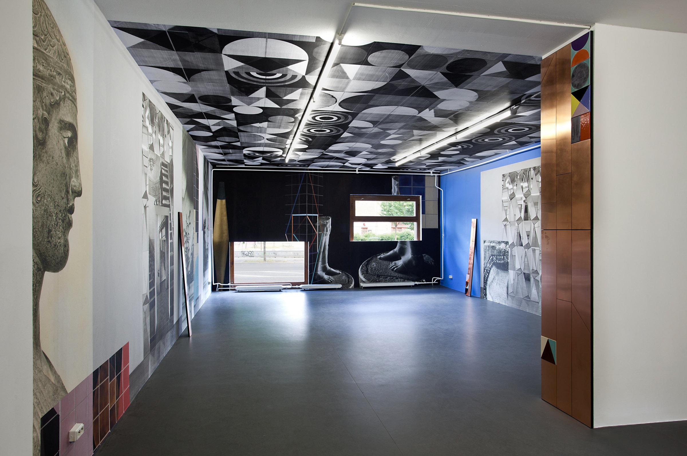 Galerie Kamm 2013, photo_ Andrea Rossetti