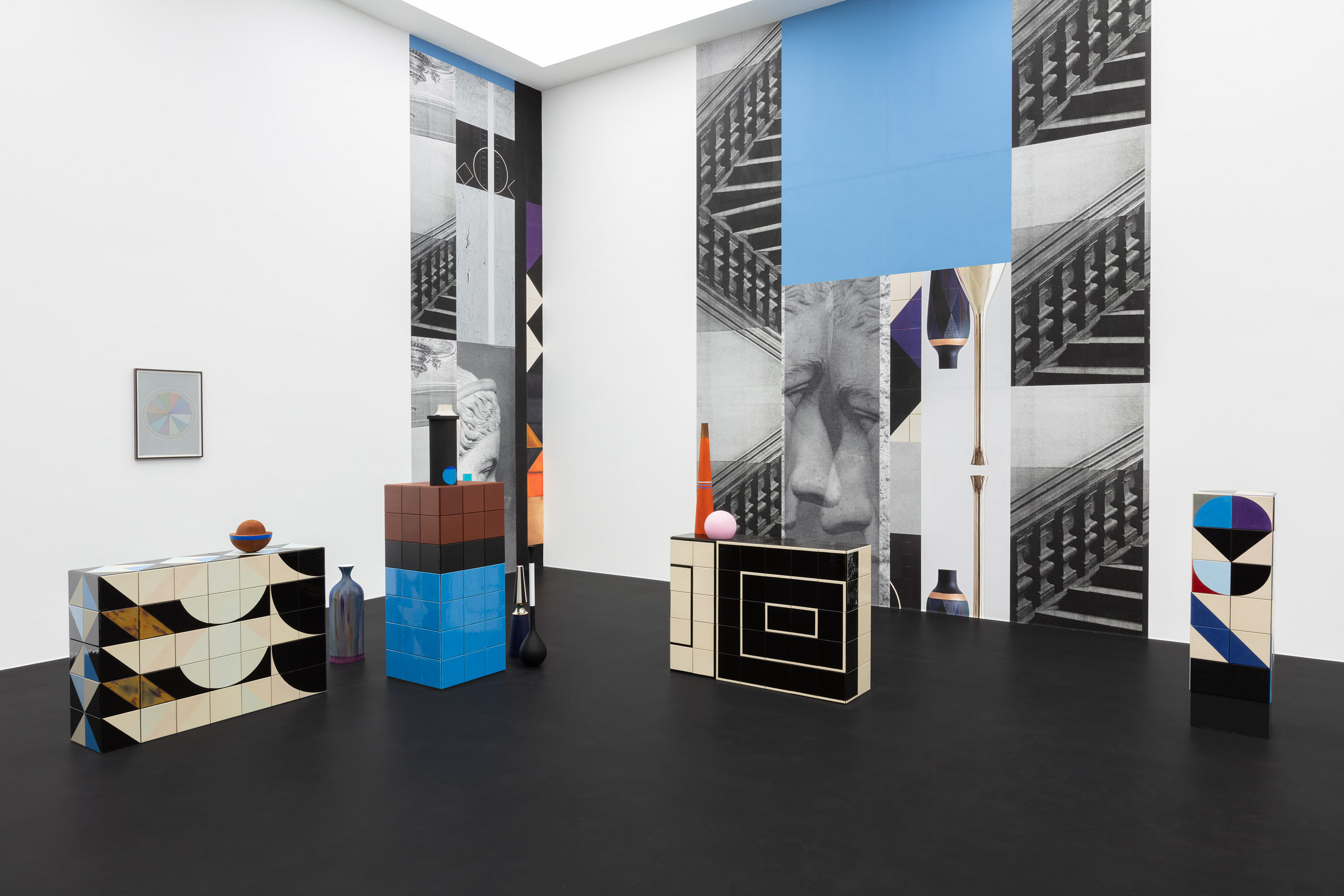 Viewing Room - Claudia Wieser in S‑chanf