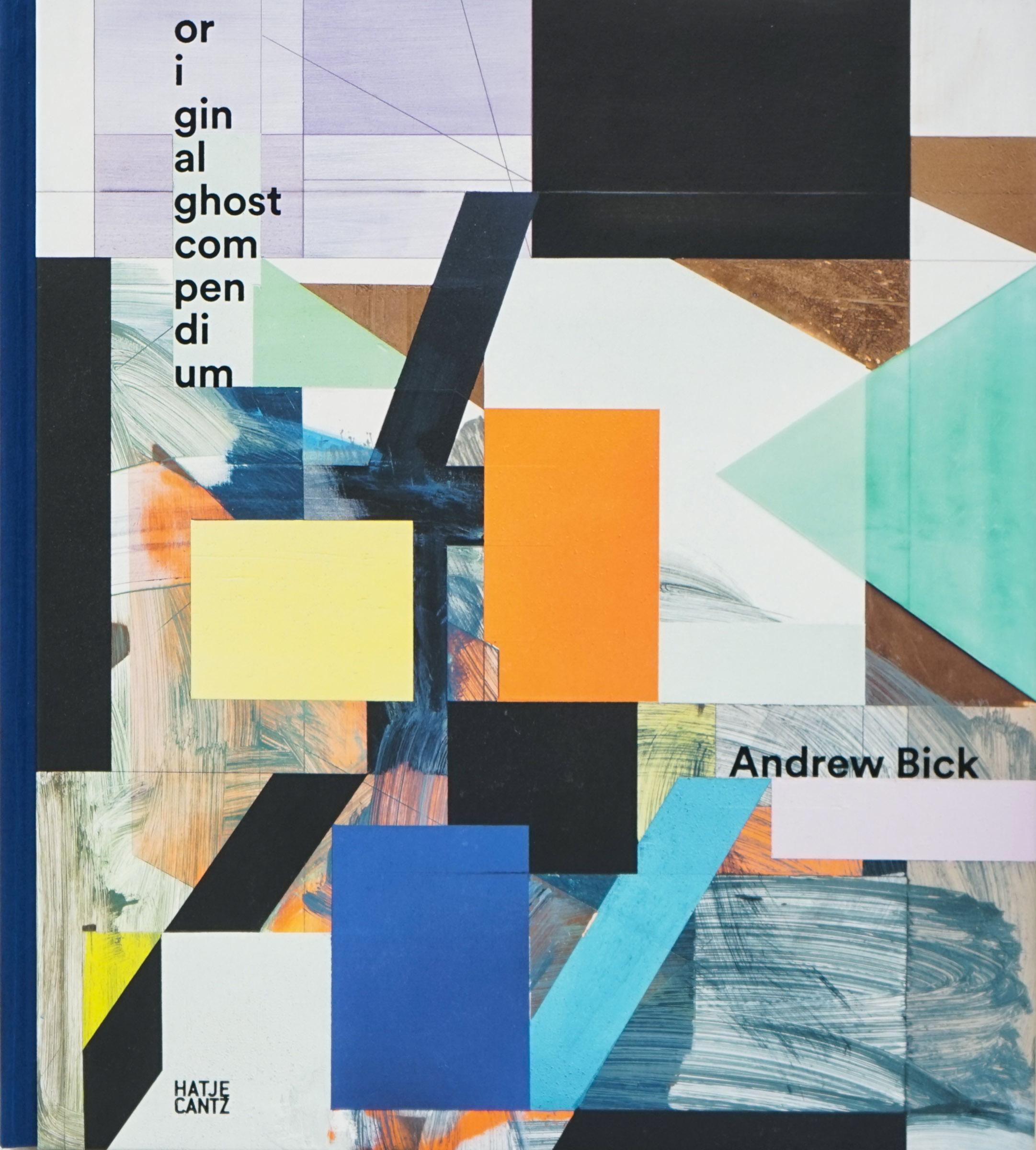 Book no. 0: Andrew Bick