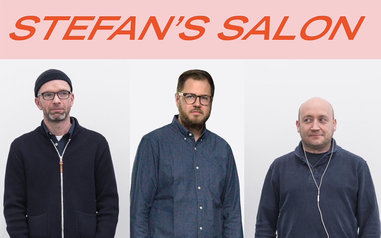 Stefan's Salon Vol. II