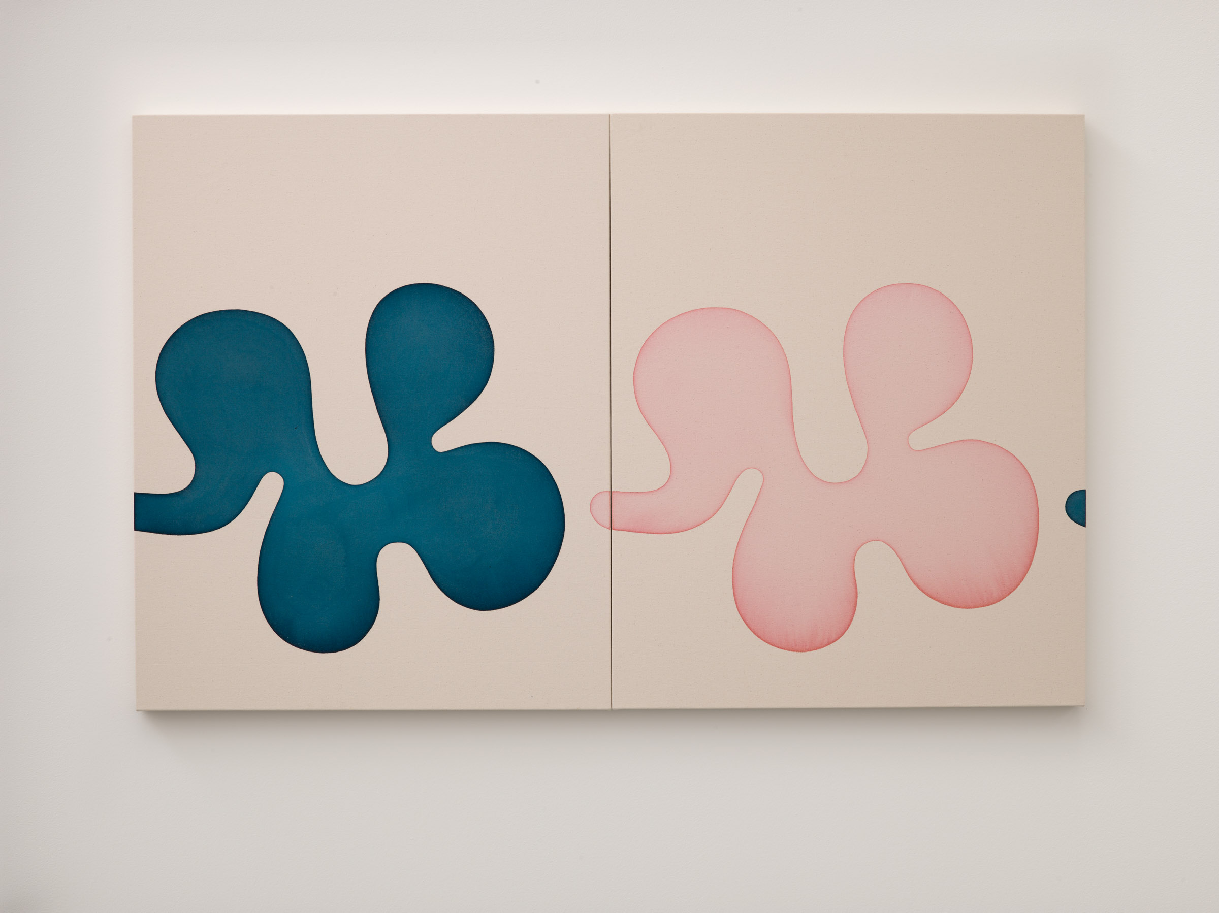 Exhibition: Landon Metz