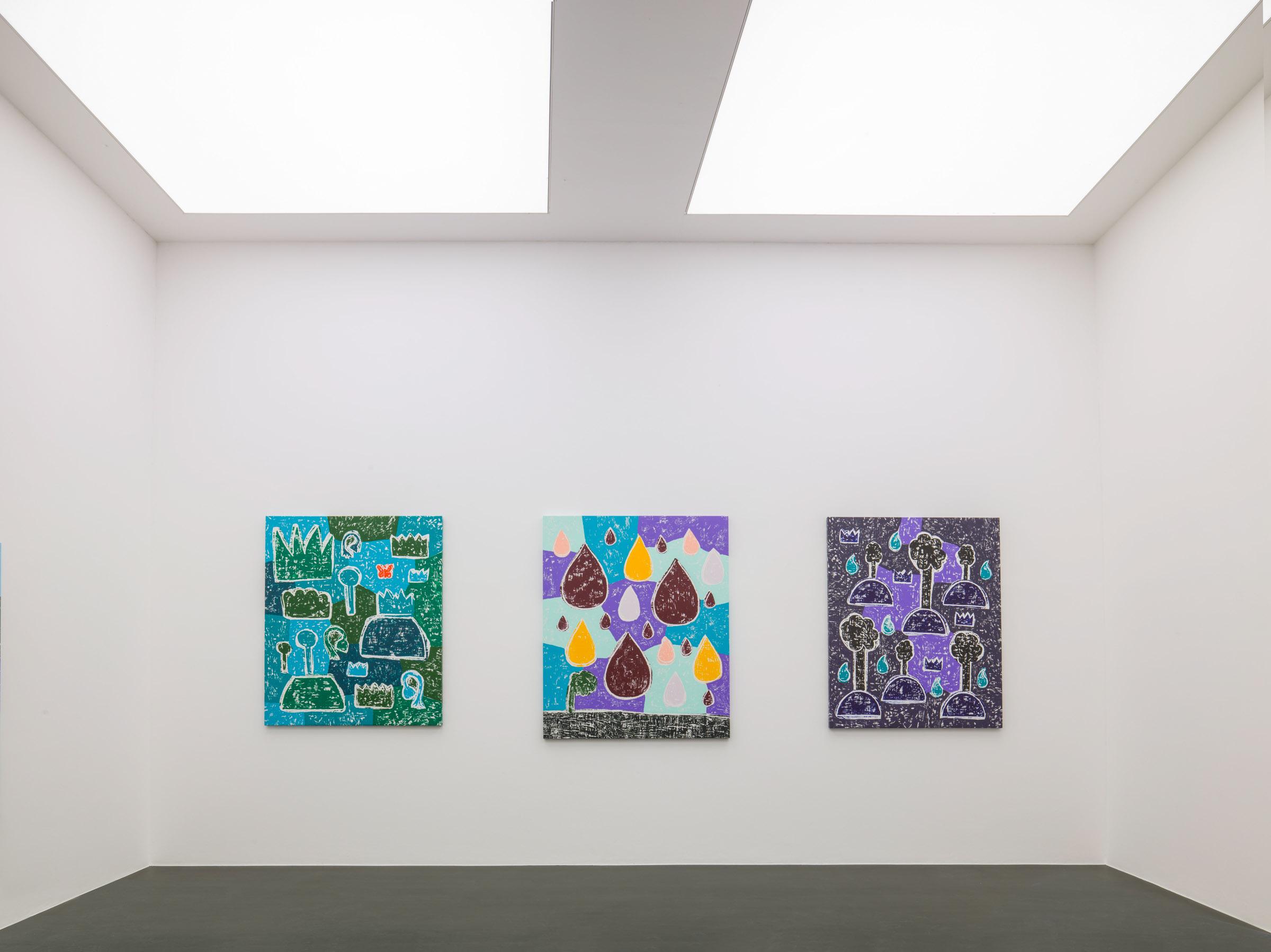 Exhibition: Olaf Breuning