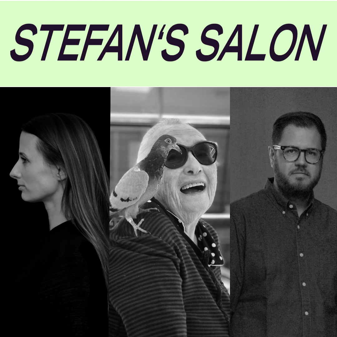 Stefan's Salon Vol. III