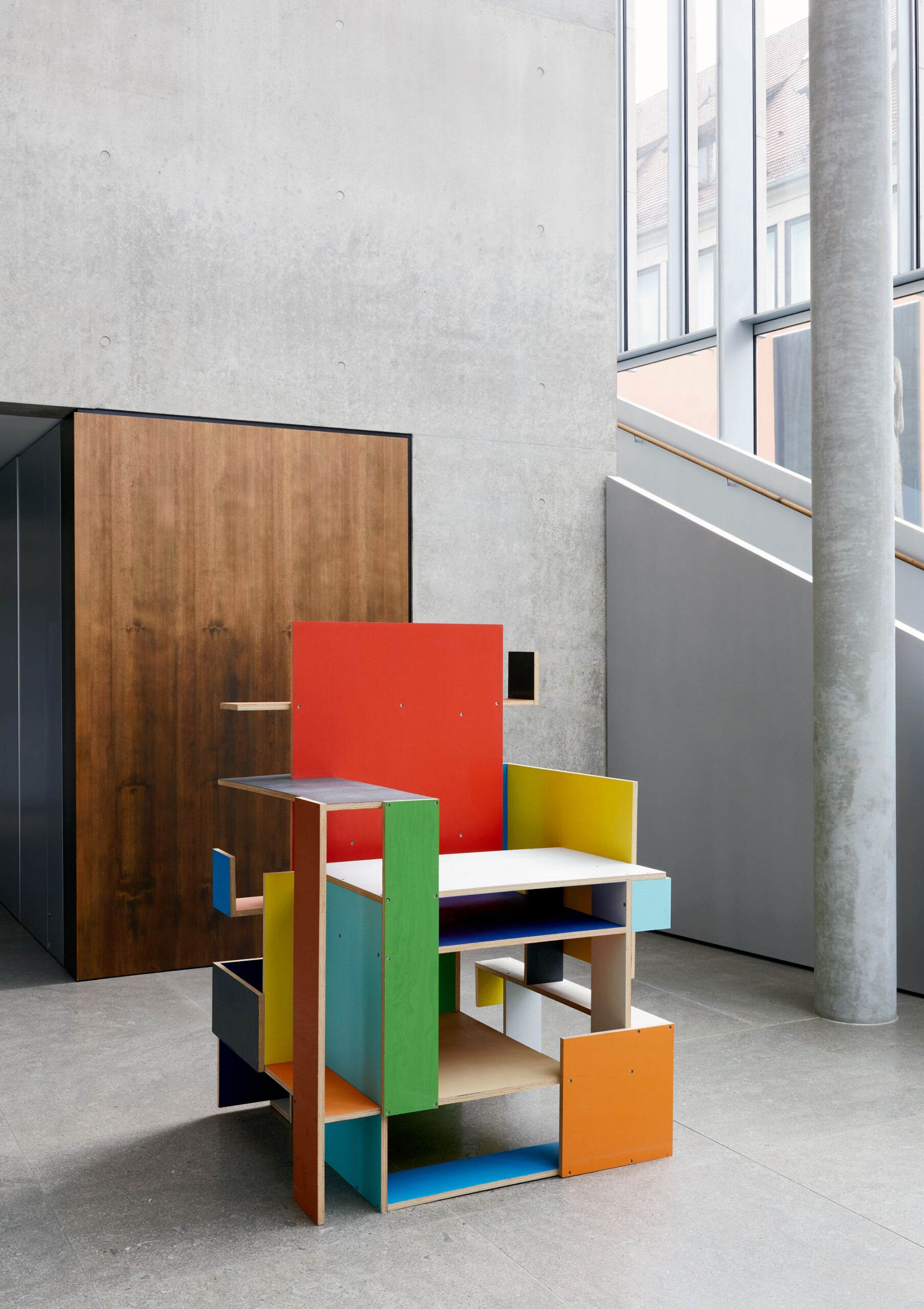 KunsthalleWeishaupt_Zoderer_Plattenbau_No_3_2003_©Martin_Mueller