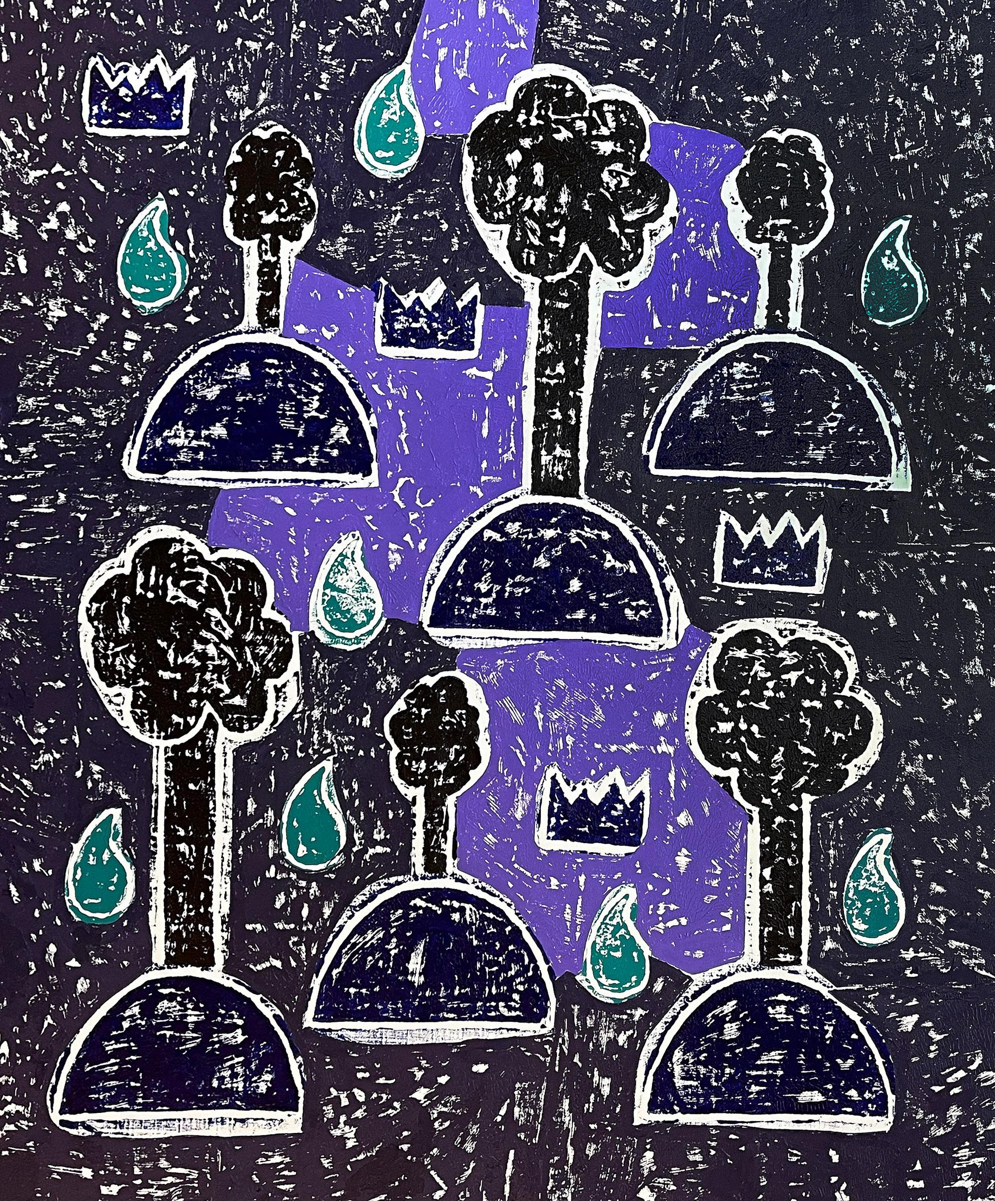 green rain 2