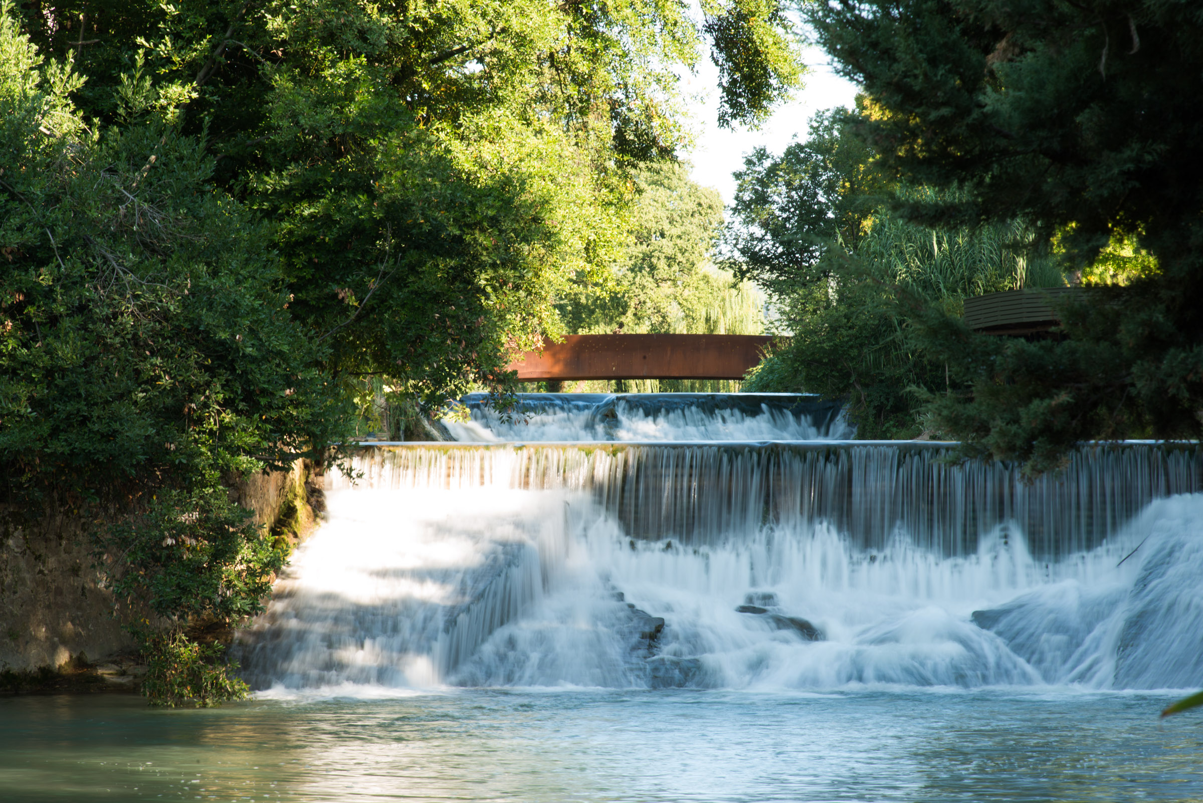 In search of a dose of culture during your vacation? The artist's Foundation in the South of France provides a place of tranquillity and exploration