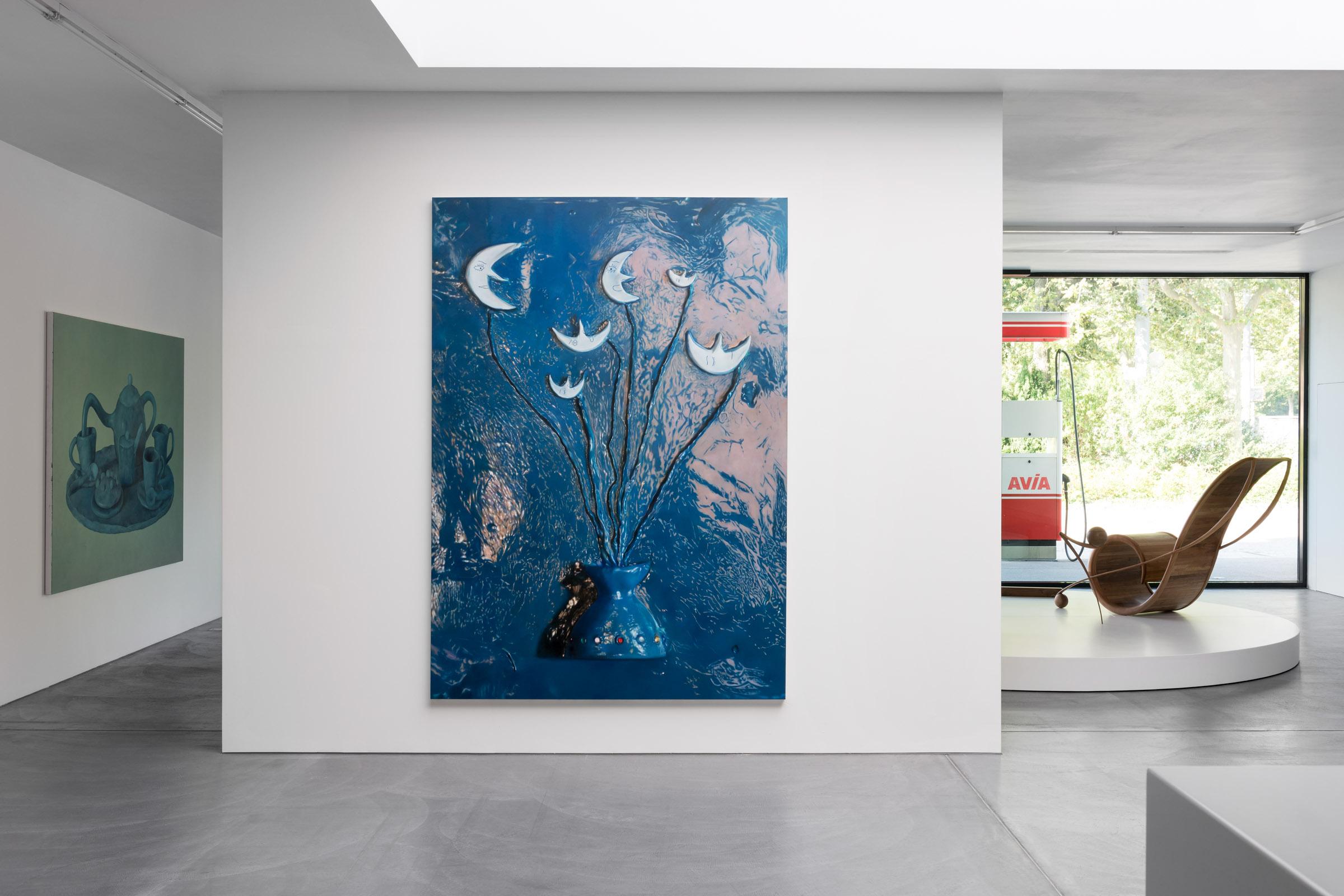 Exhibition: Francisco Sierra