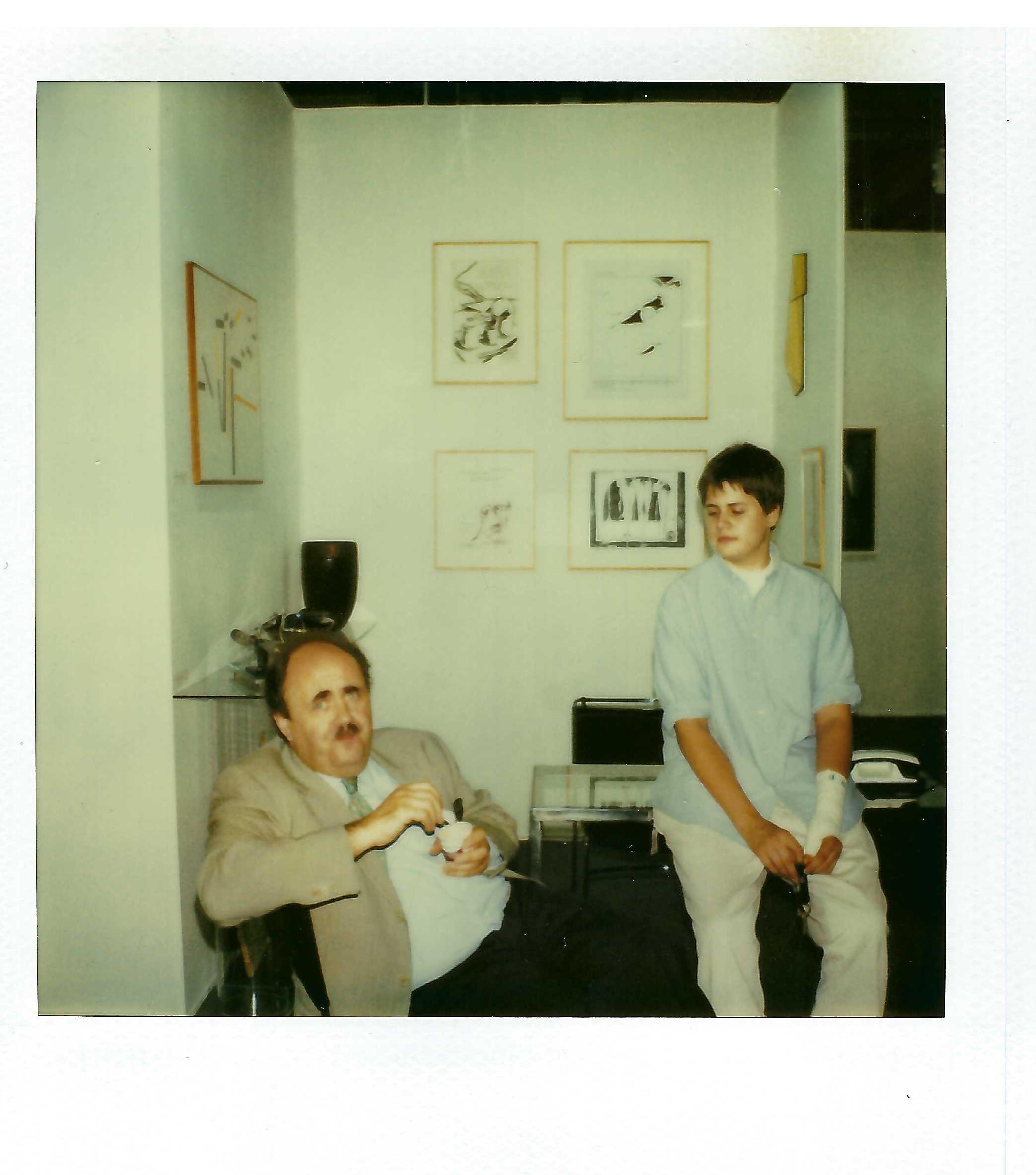 1995 mikistefan