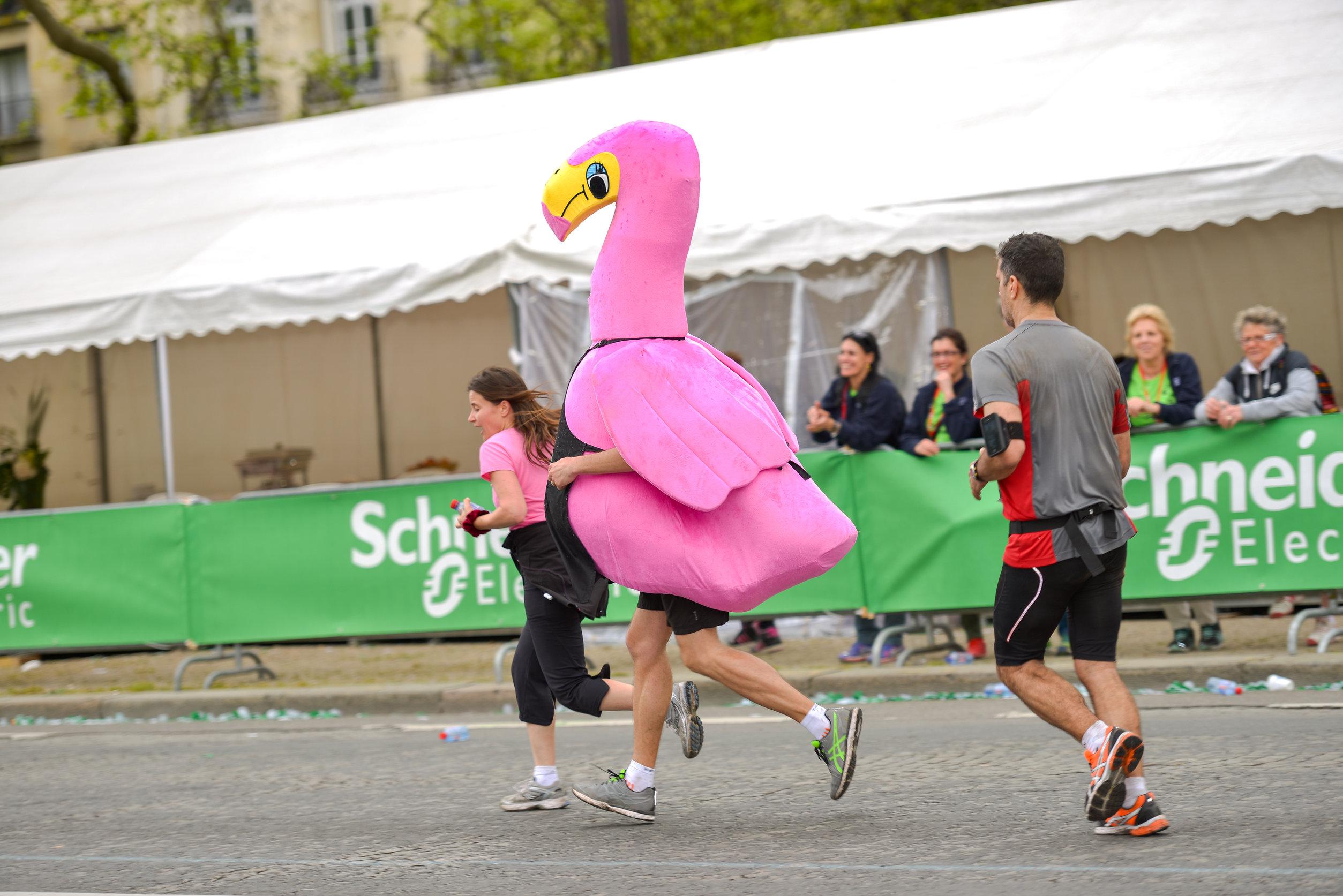 Our guide to getting through Art Basel Marathon
